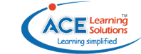 ACE Learning Solution Logo